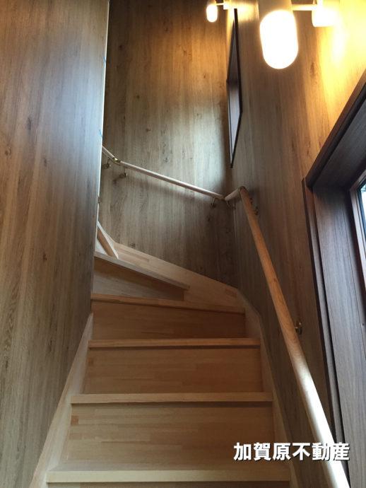 階段手摺1